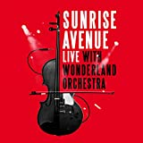 I Can Break Your Heart (Live With Wonderland Orchestra)
