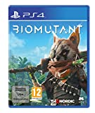 Biomutant [Playstation 4]