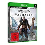 Assassin's Creed Valhalla - Standard Edition - [Xbox One, Xbox Series X]