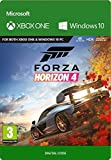 "Forza Horizon 4 – Standard Edition - Xbox / Win 10 PC - Download Code | inkl. ""The Eliminator"" Update"