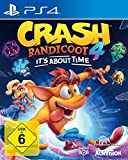 Crash Bandicoot™ 4: It's About Time - [PlayStation 4]