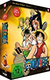One Piece - TV Serie - Vol. 01 - [DVD]