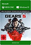 Gears 5 – Standard Edition | Xbox One/Windows 10 PC | Xbox Digital Code | Download Code