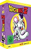 Dragonball Z - TV-Serie - Vol.3 - [DVD]