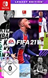 FIFA 21 - [Nintendo Switch]