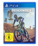 Descenders - [PlayStation 4]