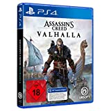 Assassin's Creed Valhalla - Standard Edition (kostenloses Upgrade auf PS5) - [PlayStation 4]